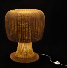 lampada amanita Alessi