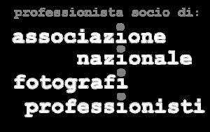 logo associazione nazionale fotografi professionisti